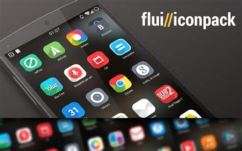 themes apk free download for android fluitheme by draseart free android icon pack apk download