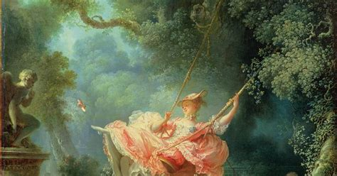 Fragonard The Swing 1767 by The Swing Jean Honor 233 Fragonard 1767 C E On Canvas