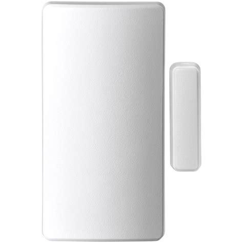honeywell sixct encrypted wireless door window contact