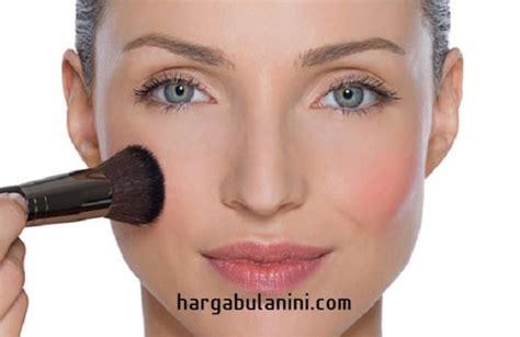 Harga Lipstik Sariayu Nias harga blush on sariayu terbaru juli 2018 hargabulanini