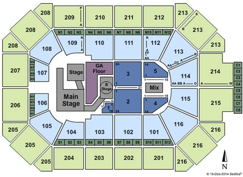 chicago wolves seating chart cheap allstate arena tickets