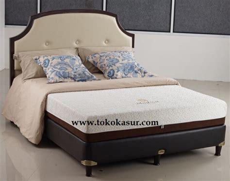 Bigland King Pocket 120x200 Kasur Tanpa Divansandaran modica 30 cm toko kasur bed murah simpati