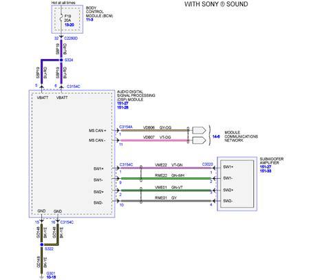 2016 f 150 wiring diagram wiring diagram