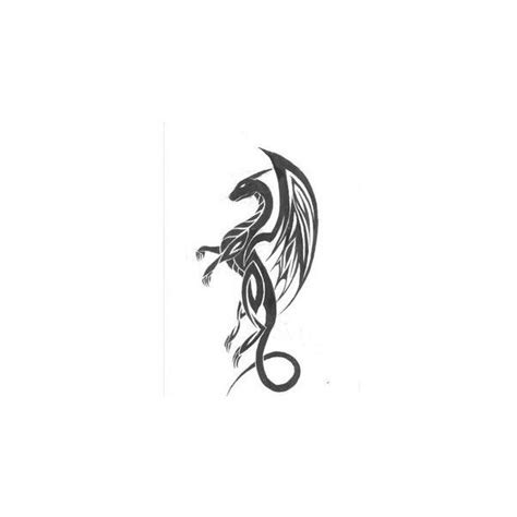 small tribal dragon tattoos 25 best ideas about small tattoos on
