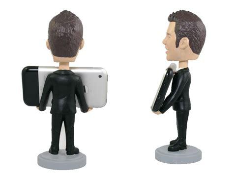 bobblehead holder personalized iphone holder bobblehead