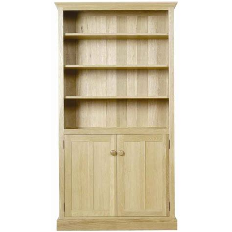 Tall Bookcases With Doors Inspiration Yvotube Com