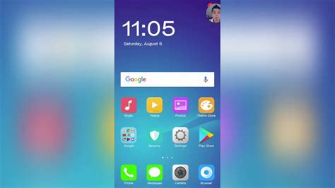 themes oppo f1s oppo r11 theme by ed die otmp f1s f3 a37 youtube