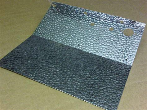 reflective aluminum lighting sheet sheet lighting reflectors