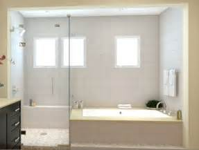 Bath With Shower Combination Master Bath Tub Shower Combo Op 3 Japanese Bathroom