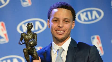 Nba Kia Mvp Stephen Curry 2015 Regular Season Mvp Press Conference