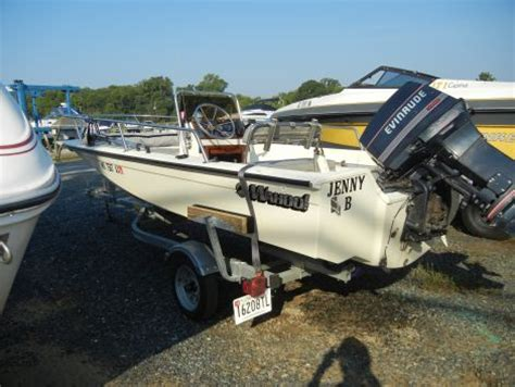 small fishing boats for sale in md 1990 wahoo 1650 center console small boat for sale in