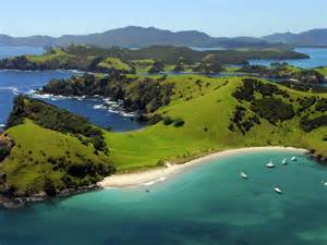 The scenic beauty of new zealand s bay of islands princess cruises
