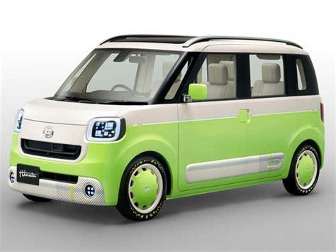 Mobil Ukuran Panjangim Mobil Brown 3 mobil kecil pintar daihatsu mobil baru mobil123
