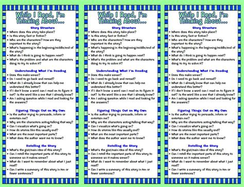 printable bookmarks for high school students all in one guided reading tool kit scholastic