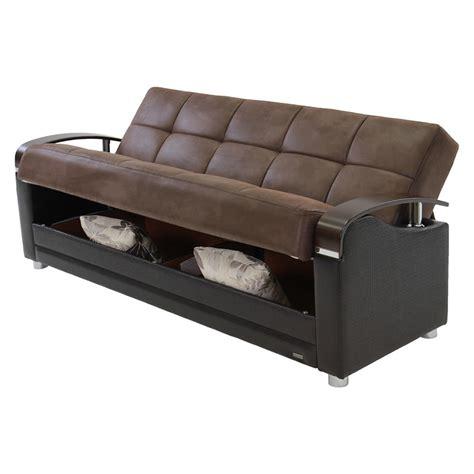 el dorado sofa bed peron chocolate futon sofa el dorado furniture