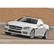 Mercedes Benz SLK Class Luxury Cars Trucks And SUVs Pin