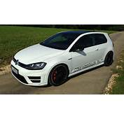 VW Golf 500R Oettinger On W&246rthersee 2015  Vr6me