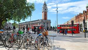 Building a stake in brixton s future the academy of urbanism