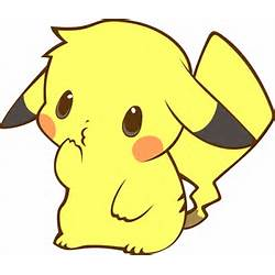 Pokemon Pikachu Transparent Anime Vectors Hd Desktop