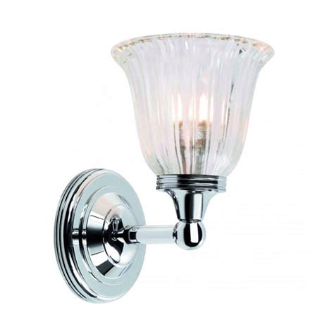 traditional lights traditional bathroom wall light ip44 chrome