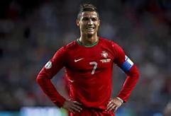Portugal, con CR7, supera por la mínima a una deslucida Rusia
