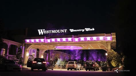 Westmount Country Club Wedding Film   Videography