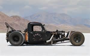 1940 rat rod truck widescreen wallpaper 7694