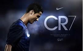 Cristiano Ronaldo CR7 2014