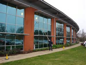 Images of Professional Window Cleaning