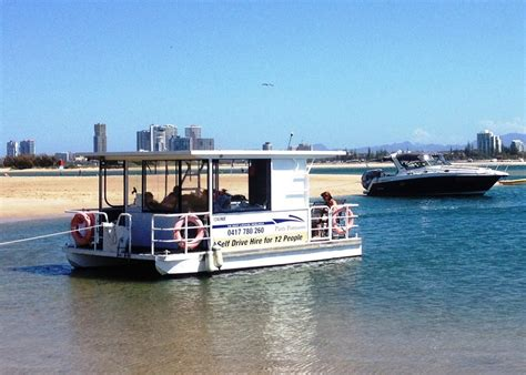 party boat hire fishing gold coast boat hire