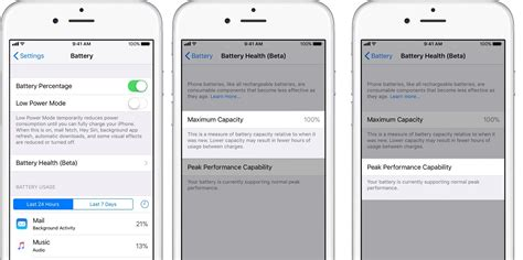 how to disable ios 11 3 s new battery performance management feature cult of mac