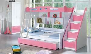 Precious girl bunk bed stairs 11310 home design ideas