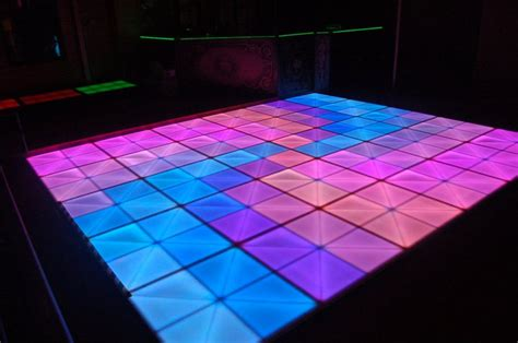 led floor affair 2 remember entertainment 187 led floor