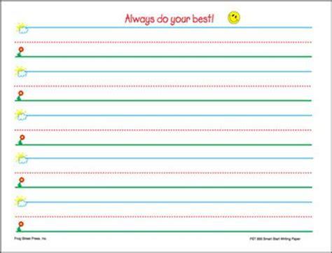 smart start writing paper free worksheets 187 printable kindergarten paper free math