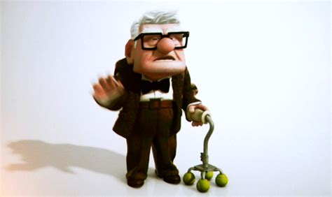 film up characters cooked art up character design