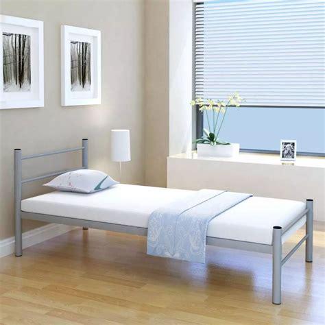 einzelbett mit matratze einzelbetten und andere betten vidaxl kaufen