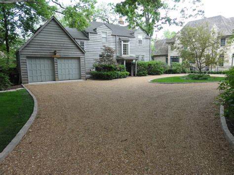 diy driveway ideas amazing home design contemporary with
