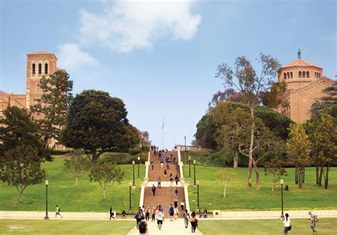 Of California Los Angeles Mba by Of California Los Angeles In Photos Best