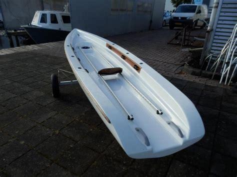yole roeiboot yole class 2 persoons polyester roeiboot li 232 ge de gratis