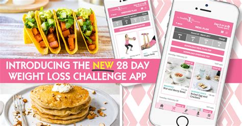 Rubens New Weight Loss Challenge by Before And After Photos 28 Day Weight Loss Plan