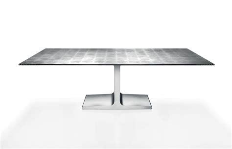 tavoli da sala da pranzo moderni tavoli moderni con piano in vetro sala da pranzo idfdesign