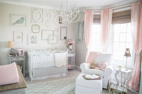beige room with pink and mint accents baby room ideas