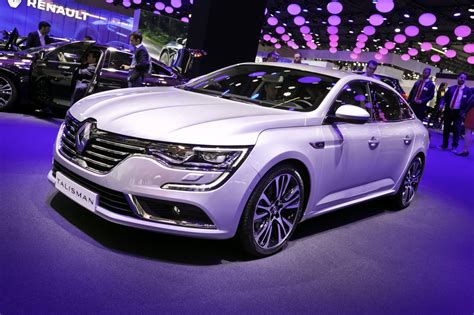 renault talisman renault talisman is how you spell mid size in french