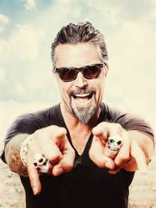 Gas Monkey Richard Rawlings Wife Pictures » Home Design 2017