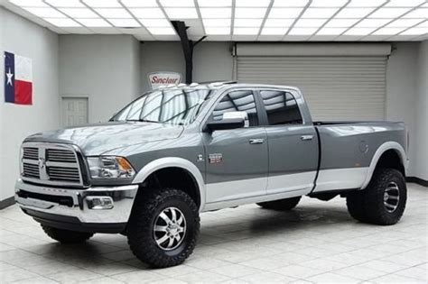 how petrol cars work 2008 dodge ram navigation system purchase used 2012 dodge ram 3500 diesel 4x4 dually laramie navigation sunroof vented seats in