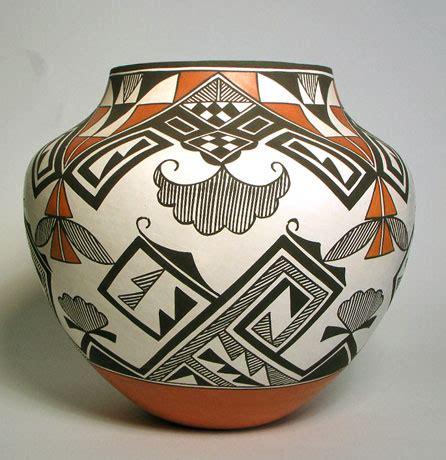 pueblo designs acoma pueblo pottery ceramics pinterest pueblo