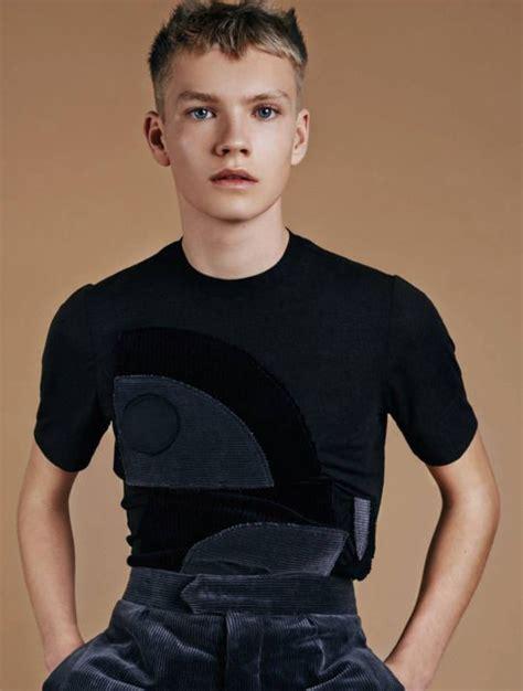 jasper boy model jordy gerritsma by jasper abels prestage magazine male