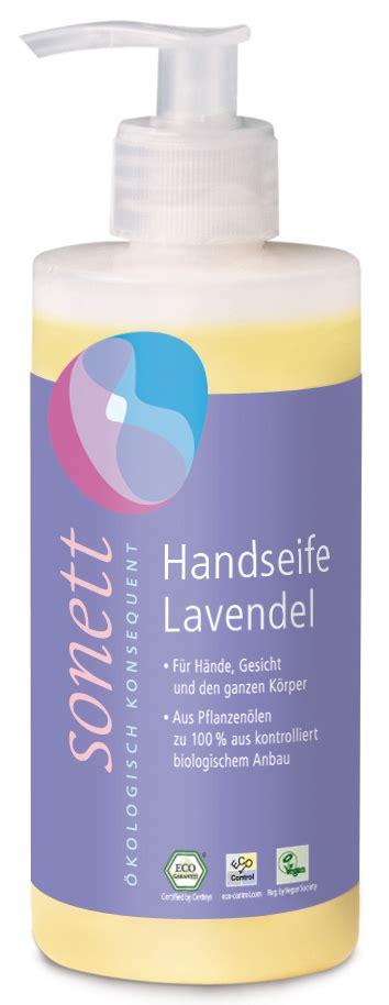 Lavendel Kaufen 300 by Handseife Lavendel Spender 300 Ml Im Yogishop Kaufen