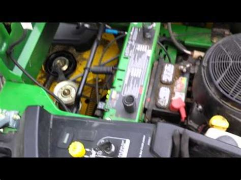 turn mower electrical troubleshooting funnycattv