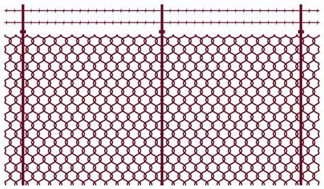 transparent fence transparent chain link fence texture
